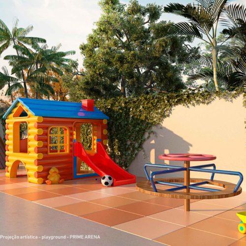 Prime-Arena-Apartamento-Manaus-Plaground