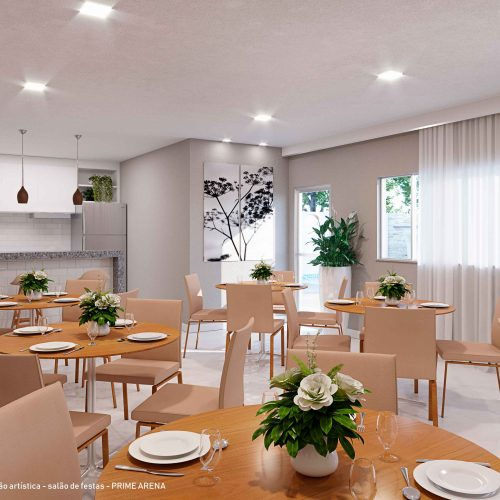Prime-Arena-Apartamento-Manaus-Salao-de-festas