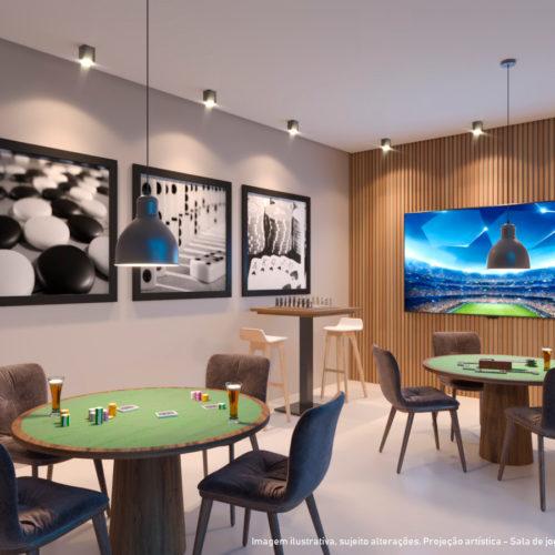Prime-Arena-Apartamento-Manaus-Salao-de-jogos