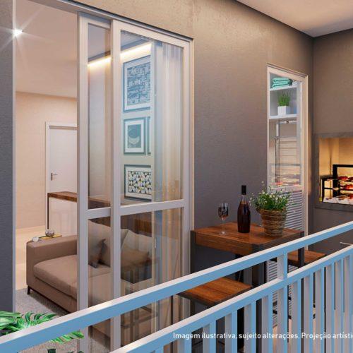 Prime-Arena-Apartamento-Manaus-Varanda